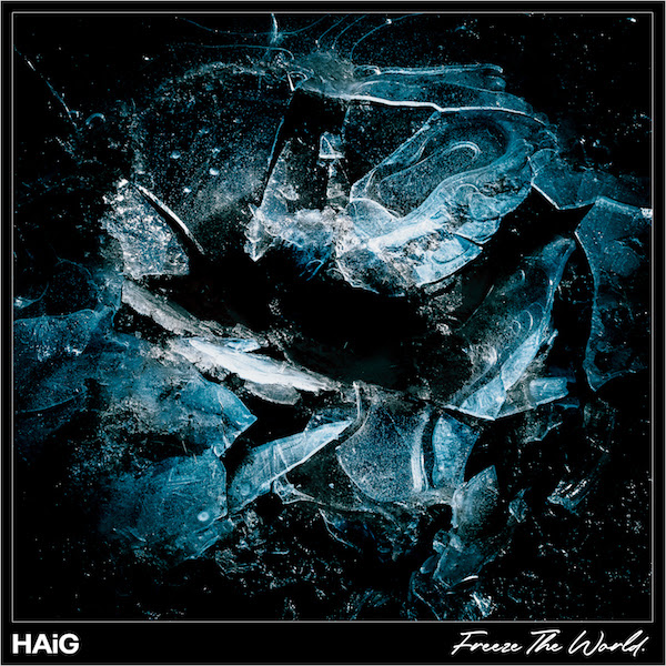 haig-to-release-debut-ep-freeze-the-world-on-september-25