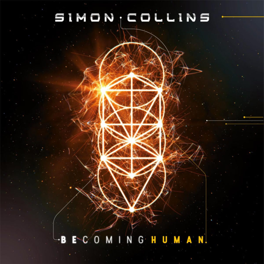 simon-collins-to-release-becoming-human