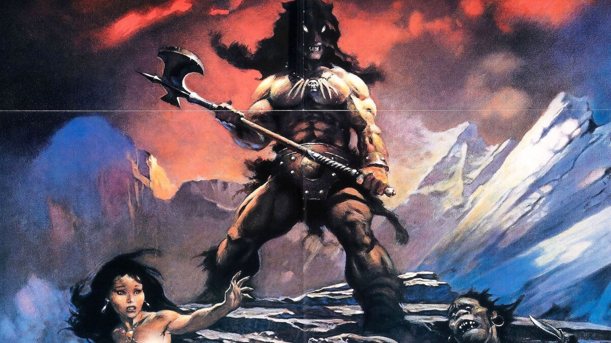 fire-and-ice:-concepts-and-frames-from-the-frazetta-bakshi-team-up