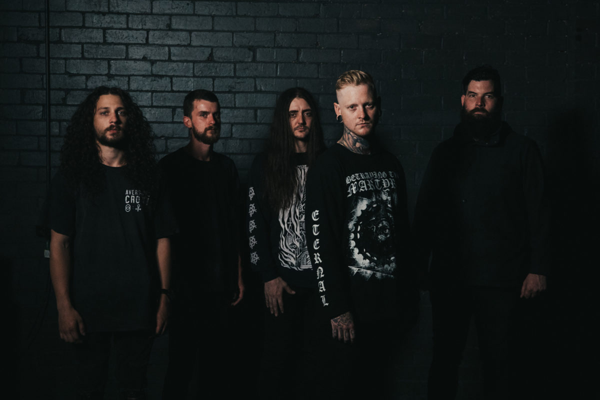 """inhibitor-release-lyric-video-for-""""catalyst""""-from-debut-ep-'abhorrence'"""