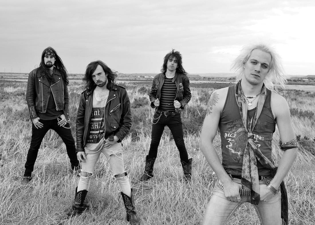 australian-sleaze-rock-laced-in-lust-release-new-single-'save-me'