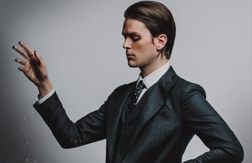 idkhow-release-kubrickian-70's-sci-fi-video-for-'leave-me-alone'
