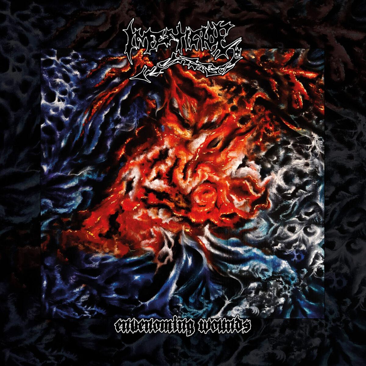 album-premiere:-infesticide-–-'envenoming-wounds'