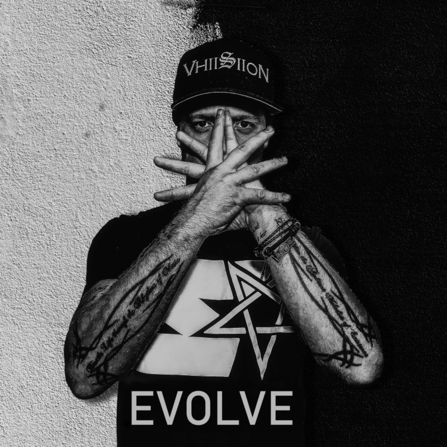 vhiisiion-set-to-'evolve'