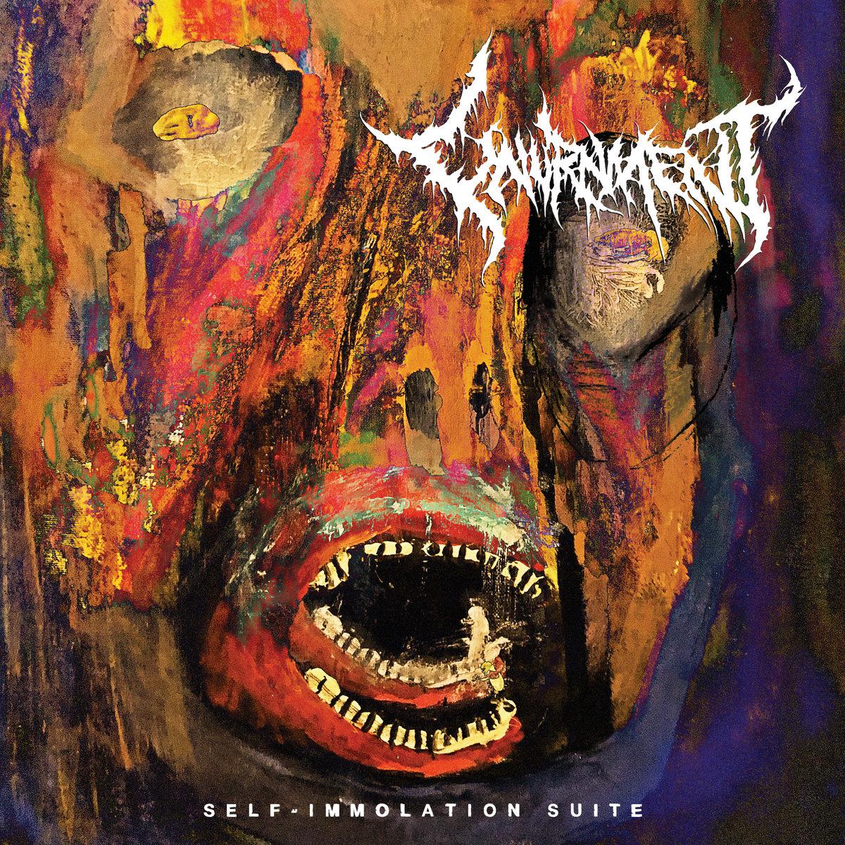 album-premiere:-unurnment-–-self-immolation-suite