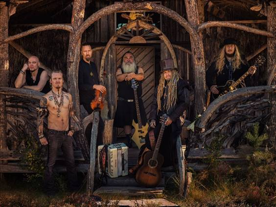 korpiklaani-announce-album-and-release-single