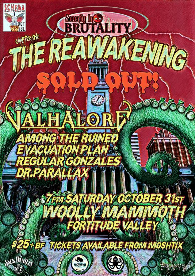 the-reawakening-sells-out