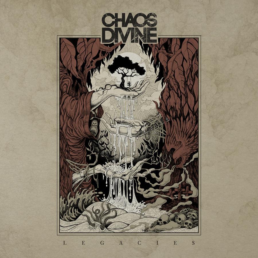 """chaos-divine:-""""legacies"""""""
