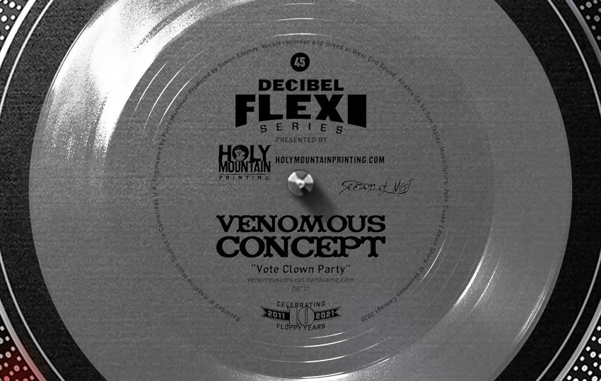 the-decibel-flexi-series-celebrates-its-10th-anniversary-with-venomous-concept!