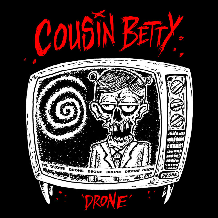 "cousin-betty-release-""drone"""