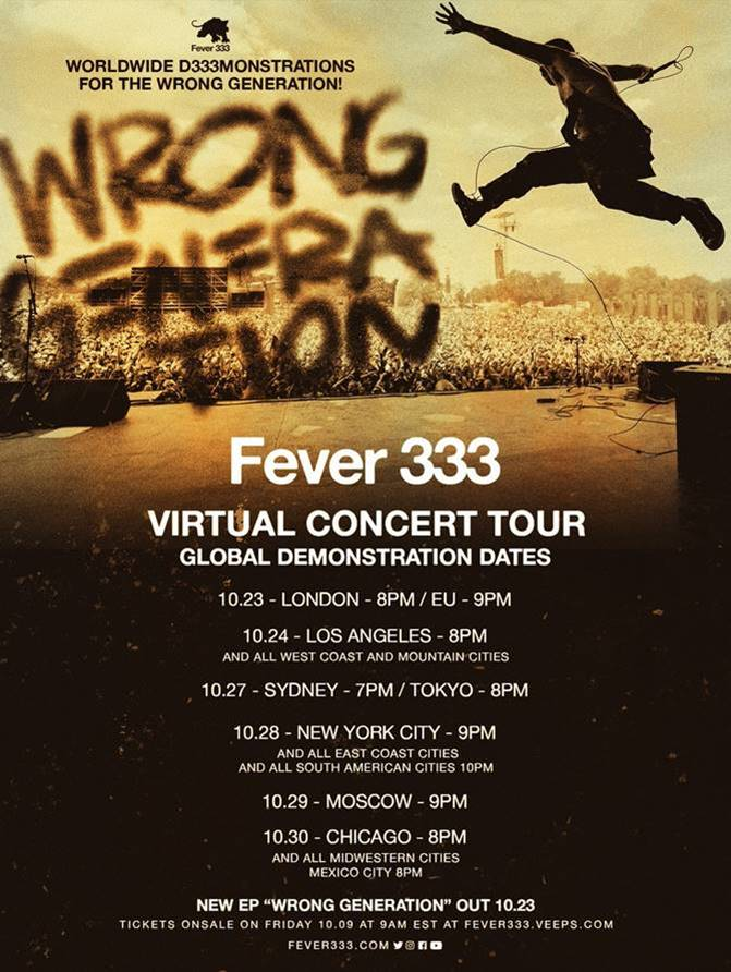 fever-333-share-details-of-new-release
