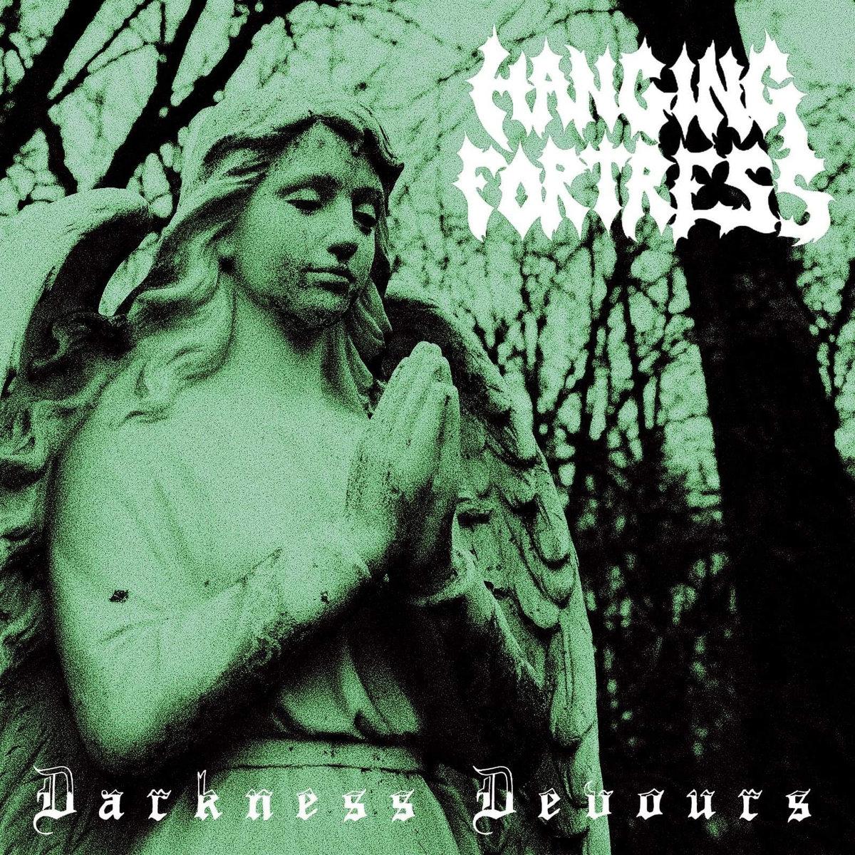 album-premiere:-hanging-fortress-–-darkness-devours