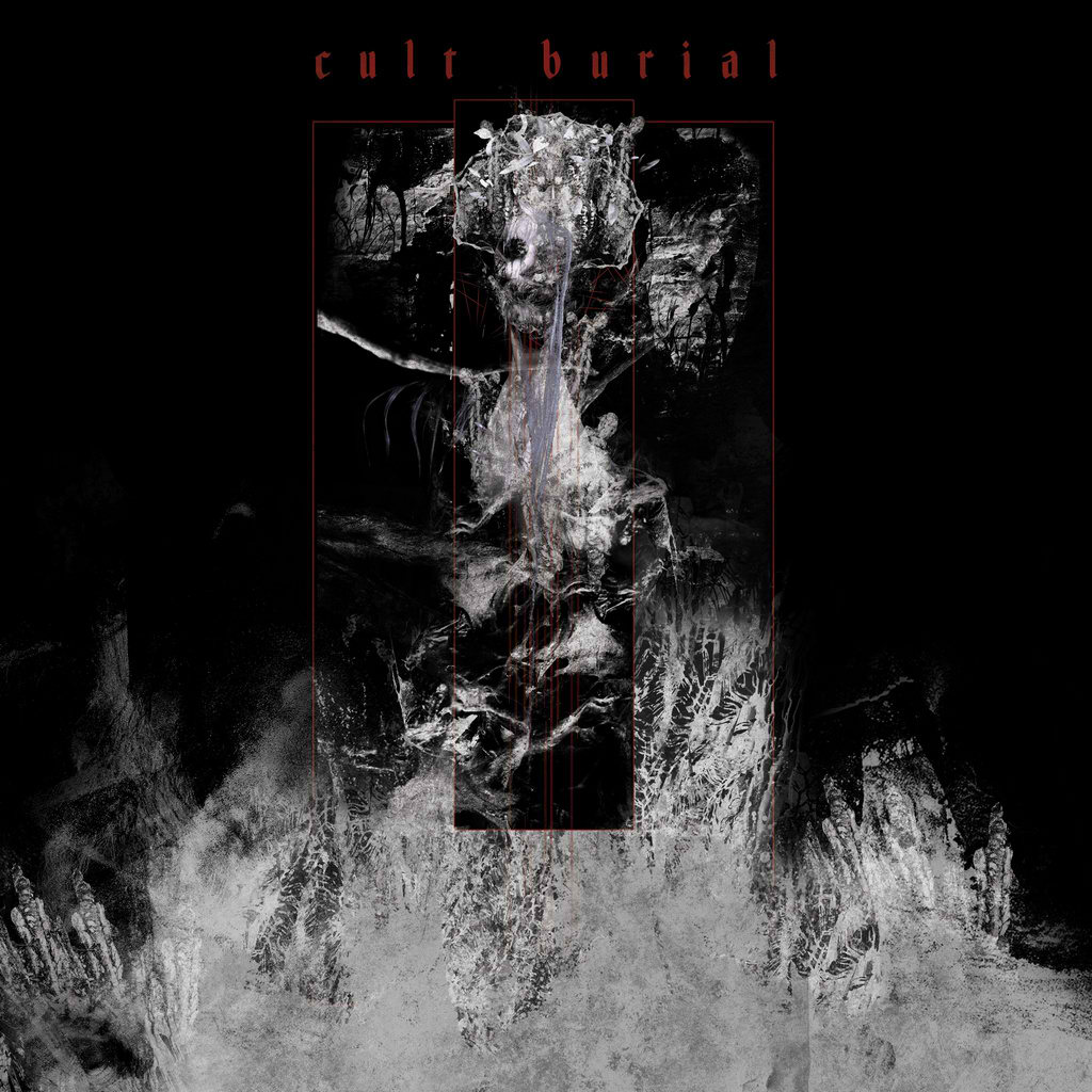 full-album-stream:-conjuring-a-spell-with-cult-burial's-self-titled-debut