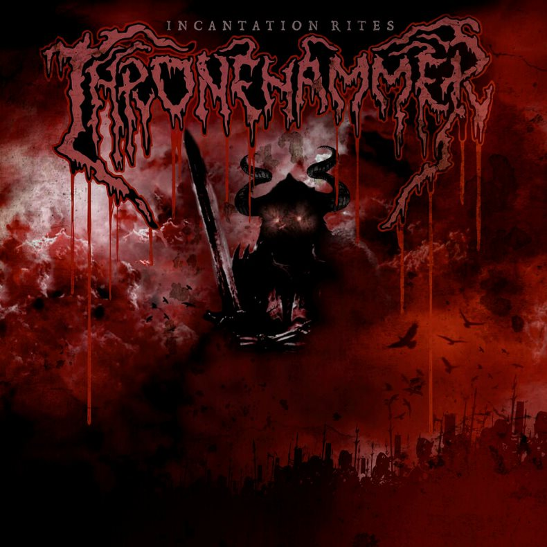 full-album-stream:-thronehammer-–-incantation-rites