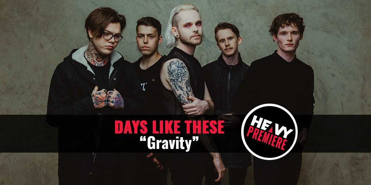 """premiere:-days-like-these-""""gravity"""""""