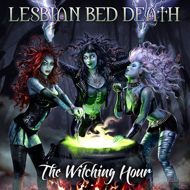 lesbian-death-bed-with-new-single
