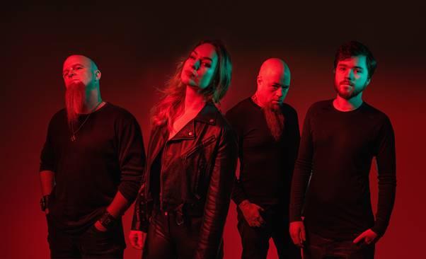 devilskin-release-new-single-'sweet-release'-in-conjunction-with-lifeline-aotearoa