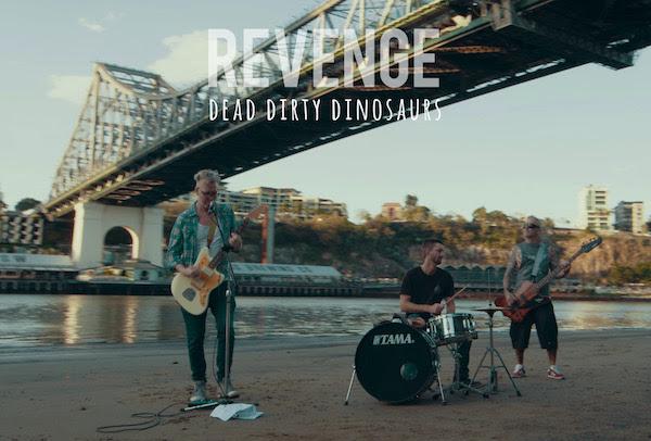 "dead-dirty-dinosaurs-seek-""revenge""-with-new-single"