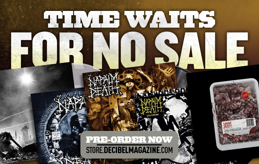 don't-wait:-exclusive-dropdead-vinyl-almost-sold-out!-napalm-death-lps-shipping-soon!