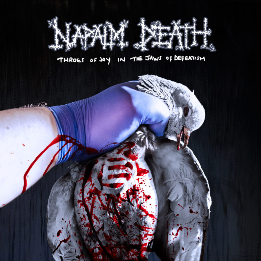 """napalm-death-prepare-to-release-""""throes-of-joy-in-the-jaws-of-defeatism"""""""