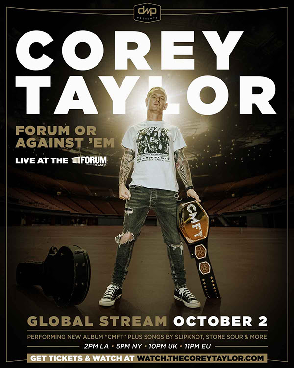 corey-taylor-to-stream-live-from-the-forum