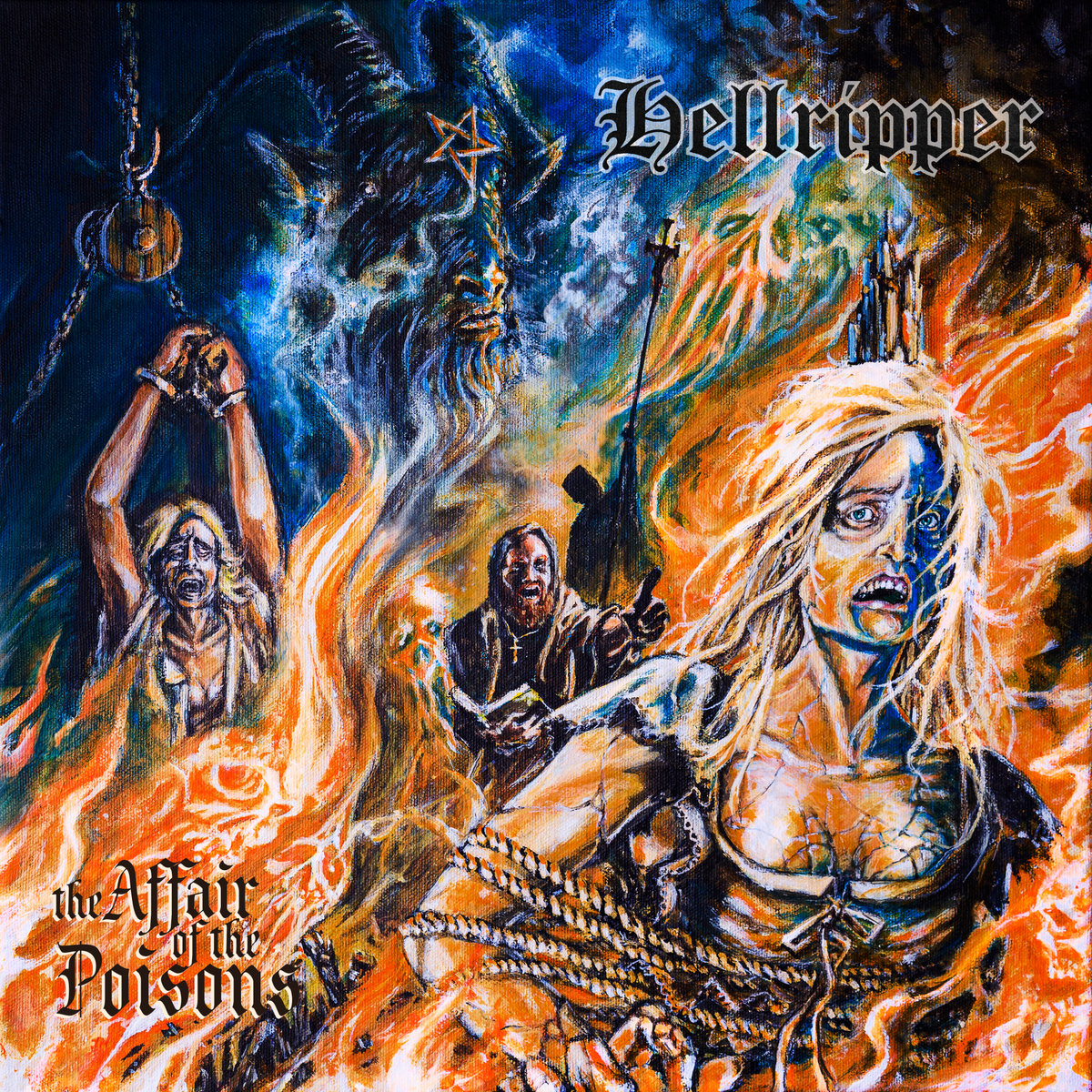 """complete-&-total-mayhem:-hellripper-release-new-album,-""""the-affair-of-the-poisons"""""""