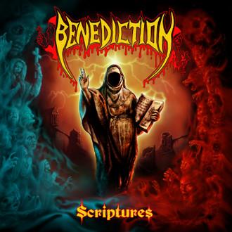 """benediction-–-""""scriptures"""""""