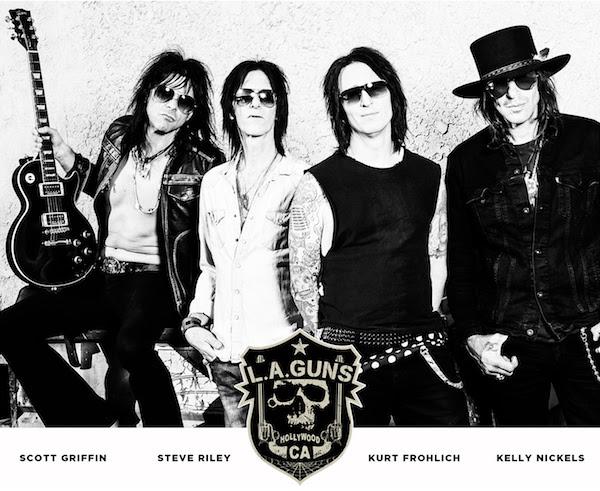 la-guns-new-album