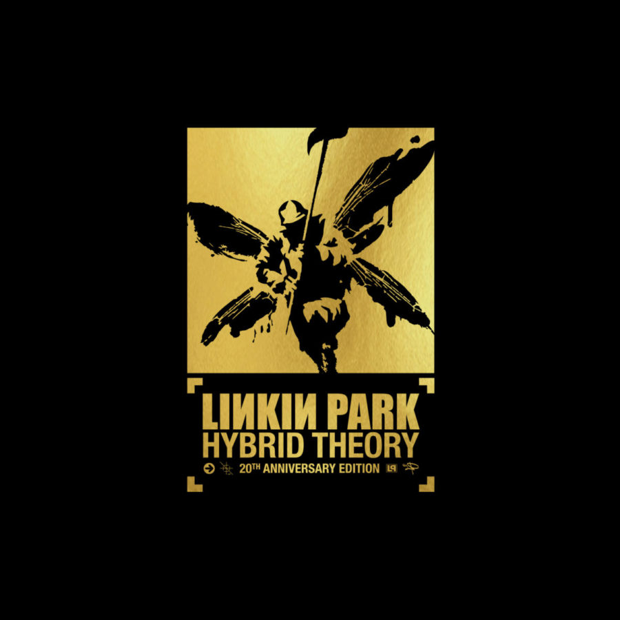 """linkin-park-release-""""hybrid-theory""""-20th-anniversary-edition"""
