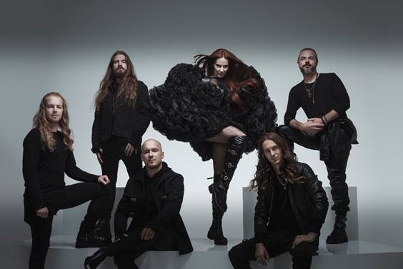 """epica-release-second-single-""""freedom-–-the-wolves-within"""""""