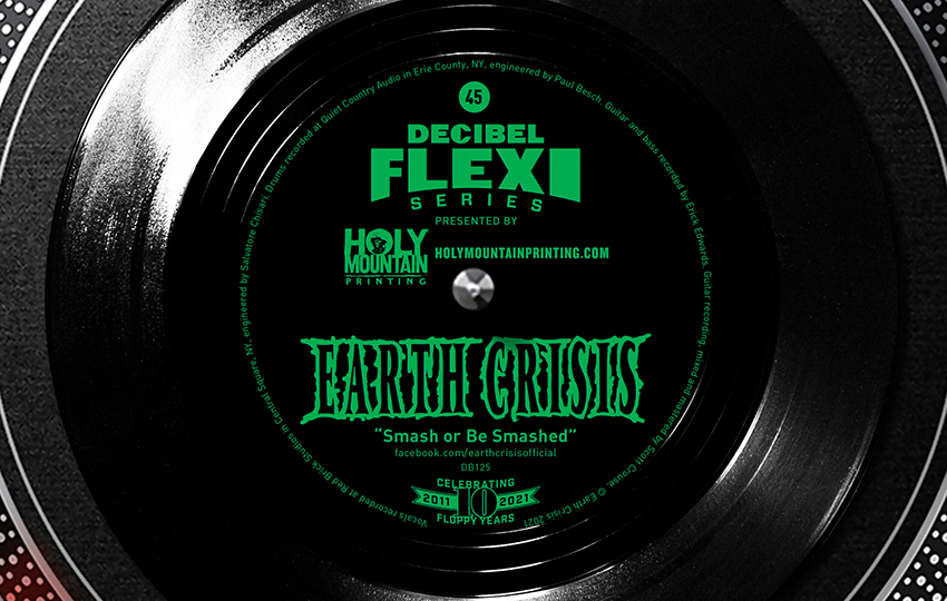 """earth-crisis-to-release-""""smash-or-be-smashed""""-via-the-decibel-flexi-series"""