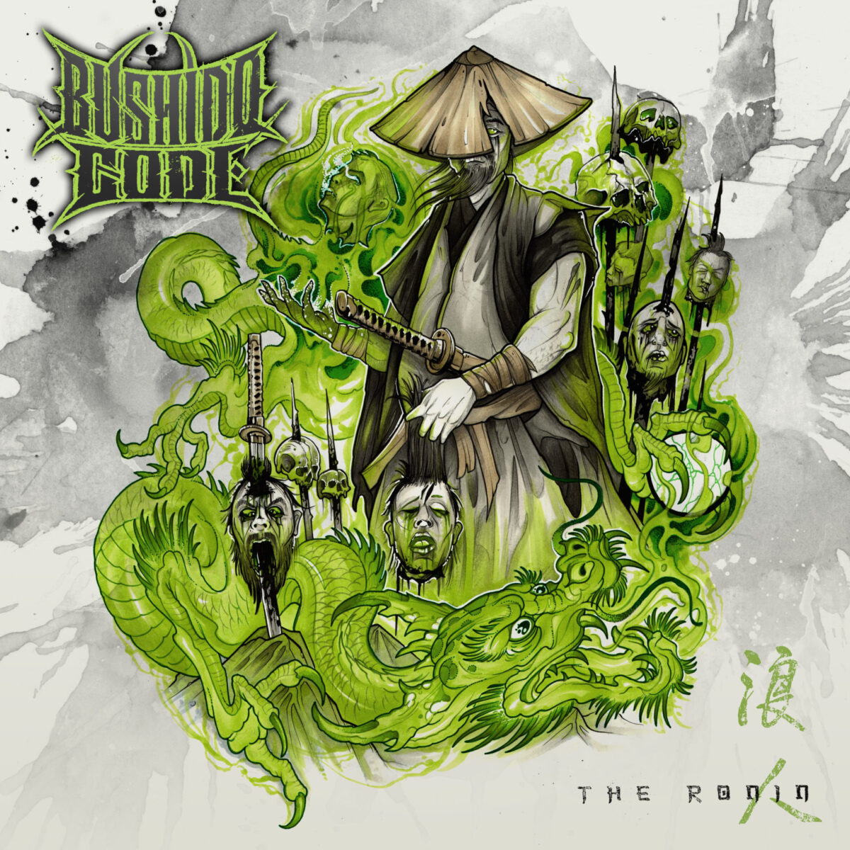 "full-album-stream:-bushido-code-–-""the-ronin"""