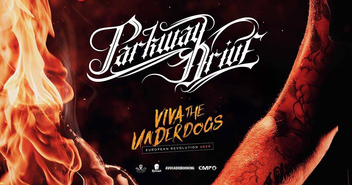 review:-parkway-drive-–-viva-la-underdogs