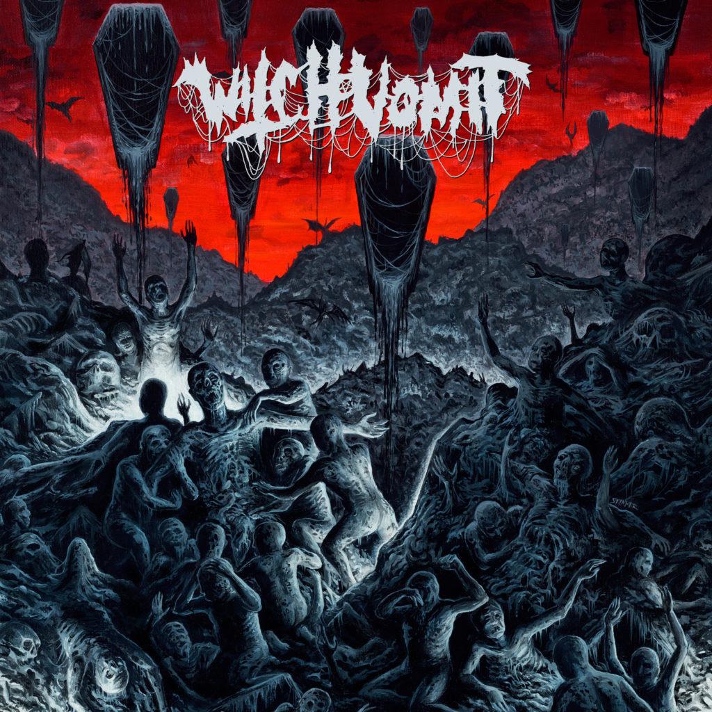 listen:-witch-vomit-surprise-release-new-ep,-'abhorrent-rapture'