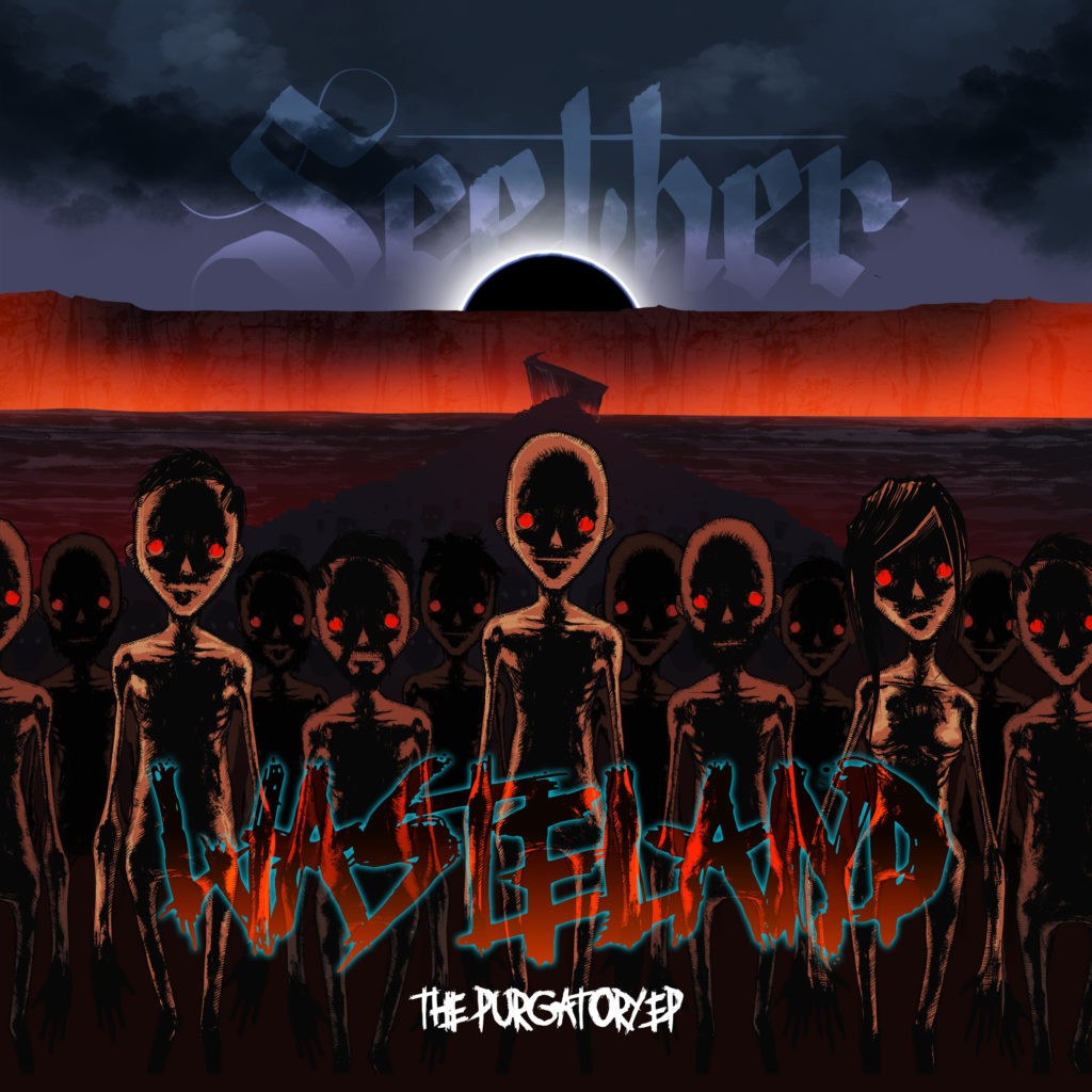 album-review:-seether-–-wasteland-the-purgatory-ep