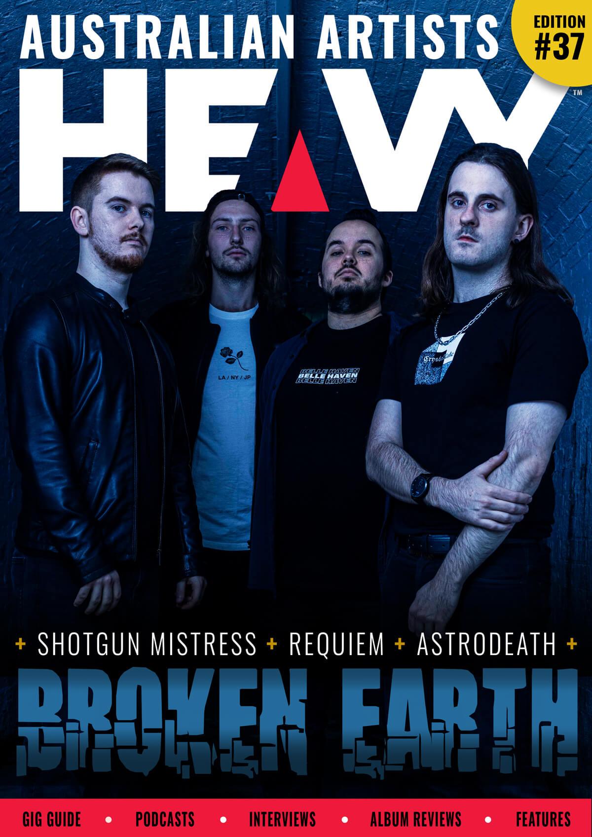 heavy-australian-artists-digi-mag-issue-#37